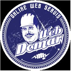logo webdomar copy